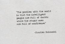 My mind is bursting with words / by Alexandra Fernandez