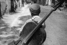 Music is what feelings sound like / by Alexandra Fernandez