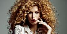 Luscious Curls / Curls + the love of embracing your curly nature