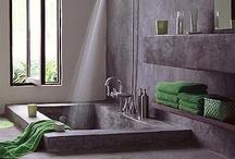 how do you like your bath?