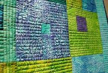Quilting Inspiration / by Cynthia Sunstrum