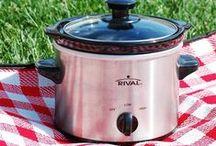 Crock Pot & Freezer Meals