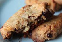 Gluten Free Divine Desserts