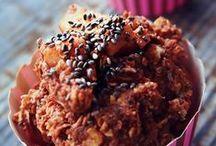 Gluten Free Goddess Muffins / gluten free muffins