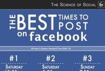 Biz + Social Media Tips