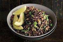 Crazy for Quinoa