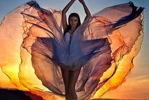 Divine Feminine / Images Capturing Feminine Essence that inspires and provokes me...
