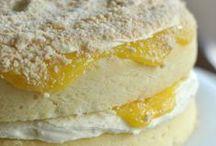 """My """"Just Desserts"""" / by Erinne Matte-Daniels"""