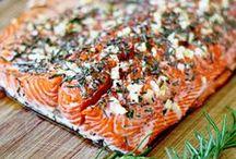 Salmon So Good