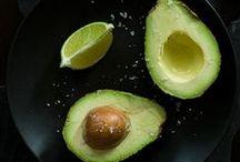 Amazing Avocado / Recipes featuring Avocado