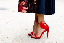 Shoe Obsession / by Marie