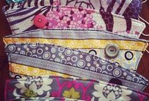 Sew What?!? / by Tara Meyer