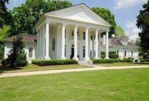 Historic Properties  / Notable and historic homes around Atlanta