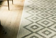 Decor: Floor Stylings / by Allison Wagner