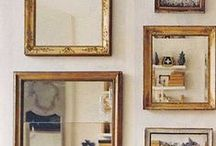 Decor: Mirror Stylings / by Allison Wagner