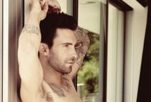 Adam Levine / by Michael