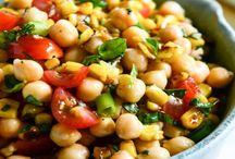 beans & lentils / by Melanie Williams