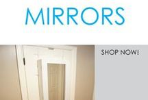 Dorm Mirrors / Here you will find DormCo's variety of dorm room mirrors. You will find a great variety of Peel N Stick mirrors that don't take up physical space on your dorm desk. Mirrors that peel and stick to your dorm walls without damaging dorm walls are dorm essentials for college. Mirrors for dorms can be cool dorm items and also be multi-purpose like our Dorm Full Length Mirror Jewelry Stands.