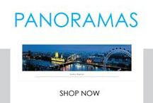 Panoramas / Here you will find DormCo's huge selection of college panoramas. Panoramas for college offer truly unique college wall decor and enhance your dorm room decor. DormCo offers a variety of dorm panoramas that offer scenic views of cities, attractions, the world, and even University Stadiums! Our Dorm Panoramas will add unique style to your dorm room decor because of the panoramic view and it is something a little different than a college poster.