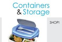 Containers & Storage / Got pizza takeout but have plenty of leftovers? Throwing out your leftover pizza is a waste of money. Keep that pizza for dorm snacking and dorm meals the next day in your college food containers! Dorm stuff for storing food should be on your college shopping list. Dorm meals and snacks mean you'll need cheap food storage containers as part of your supplies for college.