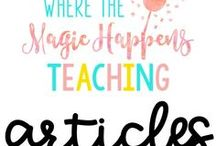 Where the Magic Happens Blog / Welcome! Here you can find  educational resources for the  elementary classroom, along with other education materials, tips and fun stuff for students in the primary grades.