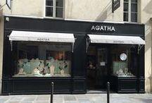Press Day April 16 / Retour en images sur la présentation presse du mardi 12 avril 2016 dans notre boutique située au plein cœur du Village Royal (26 rue Boissy d'Anglas 75008 Paris)