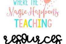 Where the Magic Happens Resources / Products by Where the Magic Happens Teaching at Teachers Pay Teachers. We focus on  first grade & second grade ideas, activities, and resources You will find these educational resources: TpT Resources | TpT Bundles | Common Core Aligned materials | Teaching Word Problems | Thematic Units  | Teaching Close Reading | Spanish Resources | Teaching Writing | Teaching Science | BUILD Math Centers |