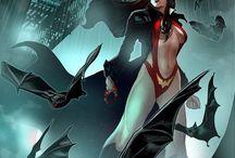 Vampirella & Frends