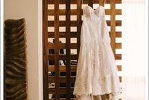 || The Dress || / Wedding dress inspiration Images by LaCoursiere & Co.  LaCoursierePhoto.com