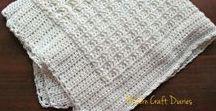 Crochet / Uncinetto, schemi, idee Crochet patterns and ideas