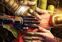 Avengers :3
