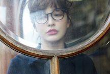 glasses / glasses 眼鏡 サングラス