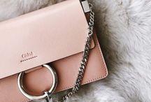 bags ;