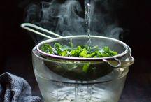 Healthy Drinks / Tea