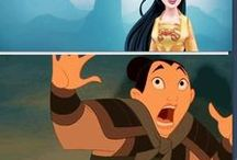 Disney Mulan
