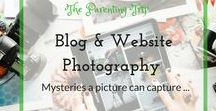 Blog & Website Photography / A picture can capture more mysteries than thousand words - or so goes the saying. If you use social media, have a blog or write than photos & images are your frenemies. You want them to be perfect but often they are not. So where do you get great ones? Stock photos or self-made ones? This board will help you find the best options and initiate you on a journey about photography.
