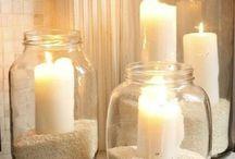 """Ma chambre cosy parfaite / Grand Concours """"let's create"""" Maison du monde: Quoi de plus reposant qu une chambre dans les tons clairs alliant douceur et chaleur par l ajout notamment de coussins et plaids... ajoutez à cela la chaleur d une bougie éclairant à peine les poutres blanchies et les pierres apparentes de la pièce..."""
