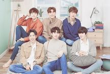 Infinite / #Infinite #kpop #Sungjong #Sunggyu #Myungsoo #Dongwoo #Sungyeol #Woohyun #Hoya