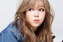 Girl Groups  / Mainly Random Kpop girl groups