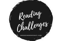 {Reading Challenges}