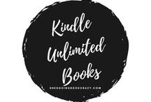 {Kindle Unlimited Books}