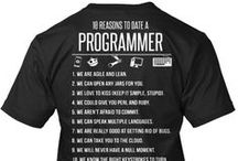 Programming Tee Shirts / All Cool Programming Tee Shirts included here