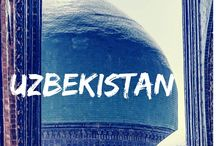 Uzbekistan / Uzbekistan is the perfect place to explore the rich history of the Silk Road trade through the well-preserved architecture of ancient cities like Khiva, Samarkand and Bukhara.  Uzbekistan is a must visit for people who want to learn about the history and culture of Central Asian region. Travelers will feel immersed in the atmosphere of 1001 Nights, yet at the same time one can explore the Soviet-built citied