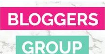 """BlogSense Bloggers by It's All BlogSense / This is a group board for bloggers who blog for fun and business. Here you can share your blog posts. If you would like to be added as a contributor, please do the following: ~ONE~ Follow It's all BlogSense! ~TWO~ Follow the BlogSense Bloggers Group! ~THREE~ Send an email to tasha@itsallblogsense.com with the subject """"Pinterest Group Board"""" requesting an invite!"""