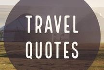 Central Asia - Travel Quotes / Travel Quotes, Inspiration and motivation to travel the world. Explore Central Asia