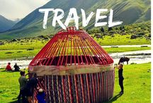 Travel Group Board / Travel the world & inspire others to travel! Inspirational photos, bucket lists, and best travel tips. Pin only tall images and travel photos connected to blogs. To join the group write kalpaktravel@gmail.com and don't forget to follow.  Each time you pin, repin another pin! Feel free to Invite your travel friends to join the group! Happy pinning and thanks for creating amazing pins!  www.kalpak-travel.com