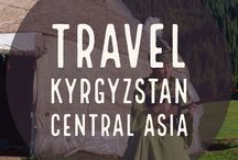 Kyrgyzstan Travel / Dear Travelers who have been to Kyrgyzstan, let's inspire the World to visit this wonderful country.  Let's promote Kyrgyzstan together! Please feel free to invite new contributors and to join contact kalpaktravel@gmail.com