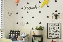 Kid's Rooms and Nursery