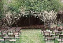 beautiful wedding details / by Aneila Baker
