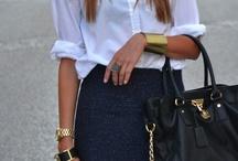 My Style / by Zintia Gonzalez